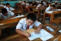 Soal Kelas 5 Tema 6 Subtema 1 dan 2 Kurikulum 2013 Revisi