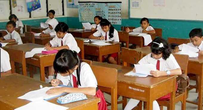 Soal PTS Matematika Kelas 5 K-13 Semester 2 Lengkap Kunci Jawaban